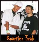 Q-3rab - The Quartier Show