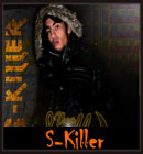 S-Killer - Lilla