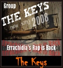 The Keys - The Paste