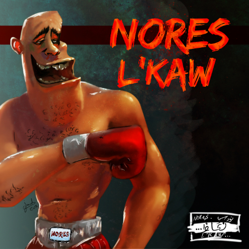 Nores - L'Kaw