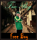 Free Boy - The Best Of
